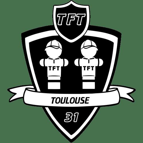 Logo TFT 2012