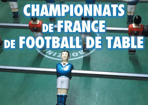 Championnat de France Individuel les 10 et 11 Juin à Blagnac